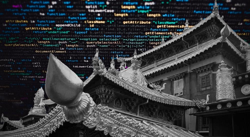 tibet-code