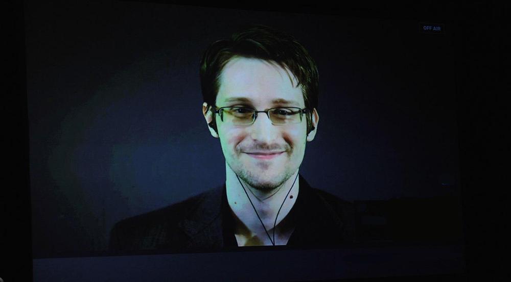 Incontro lettura Snowden